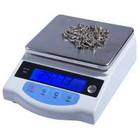 Buy cheap 2000gx0.01g Electornic Precision Balance balance kitchen scales Jewelry Silver from wholesalers
