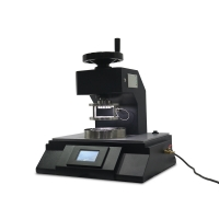 Buy cheap English Menu AATCC 127 Hydrostatic Head Tester for Protective Clothing from wholesalers
