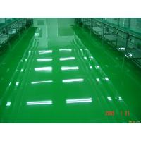 Buy cheap Epoxy self-level floor coating from wholesalers