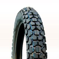 Buy cheap Motorcycle Tire 225-17, 250-17, 250-18, 275-17, 275-18, 300-17 from wholesalers