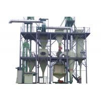 Buy cheap Complete Animal Feed Pellet Plant / Feed Pellet Mill and Complete Feed Pellet Plant Supply from wholesalers