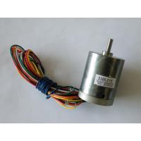 Buy cheap Water pumps high speed brushless dc motors copper windings Hall sensors from wholesalers