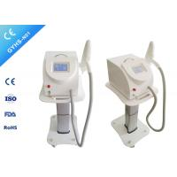 Buy cheap Carbon Skin peeling ND YAG Laser Tattoo Removal Machine1064nm 532nm For Salon SPA from wholesalers
