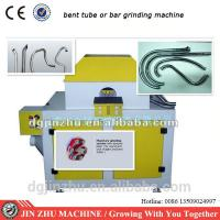 Buy cheap Chinese stainless steel Elbow Tube Polishing Machine manufacturer from wholesalers