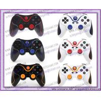 Buy cheap PS3 wireless dual shock controller PS4 game accessory from wholesalers