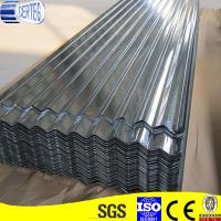 Buy cheap thickness 0.2mm 0.15mm pre-painted galvanized roofing sheets/PPGI PPGL corrugated roofing tile from wholesalers
