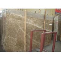Buy cheap Emperador Light Marble Stone Slab Turkey Imported Marble Wall Panels Beige Color product