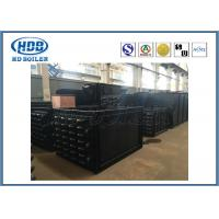 Buy cheap Industrial Water Tube Boiler Economizer For Circulation Fluidized Bed Boiler product