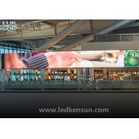 Buy cheap 32x32dots Outdoor Led Panel , Multi Color Led Display Board SMD3535 from wholesalers