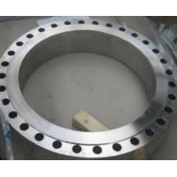 Buy cheap 2.4633 inconel 602 UNS N06602 flange product