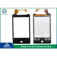 Buy cheap Mobile Phone LCD Touch Panel Sensor , Digitizer Touch Screen Replacement from wholesalers