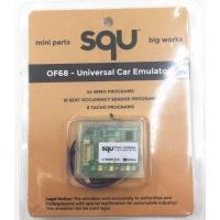 Buy cheap SQU OF68 UNIVERSAL EMULATOR for car immobiliser signal and car Seat Detector from wholesalers