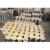 Buy cheap Excavator Bucket Pins And Bushings Construction Machinery Spare Parts from wholesalers