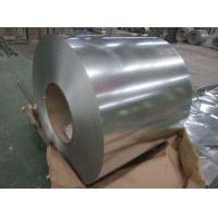 Buy cheap High Strength Hot Dip Galvanized Steel Coil For  Construction industry from wholesalers