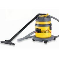 Buy cheap 15L Capacity Heavy Duty Wet and Dry Vacuum Cleaner Plastic Tank with 1000W Power from wholesalers
