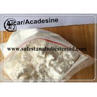 Buy cheap SARMs White Powder Aicar / Acadesine for Weight Loss with High Quality from wholesalers