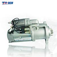 Buy cheap OEM Engine Starter Motor , Auto Parts Starter Motor 02Z911021A For VW Lavida Bora 1.4T from wholesalers