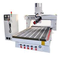 Buy cheap CA-1325 ATC 4 Axis Cnc Router with 180 degree rotating spindle from wholesalers