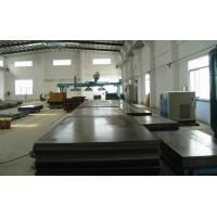 Buy cheap Fiber Reinforced Calcium Silicate Board Machine Fibre Cement Board Production Line from wholesalers