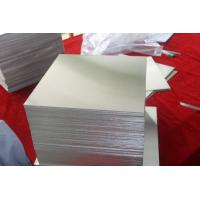 Buy cheap Slab Magnesium Lithium Alloy Mg14LiAl LZ91 LZ91 Cast Rolled 1.35-1.65g/Cm3 Density from wholesalers