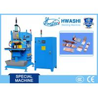 Buy cheap Copper Busbar DC Welding Machine from wholesalers