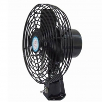 Buy cheap Aluminum 6Inch DC12V Car Rechargeable Fan product