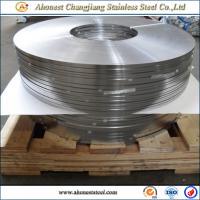 Buy cheap 440A/W.Nr. 1.4109 ( X70CrMo15 )/7Cr17 stainless steel coils from wholesalers
