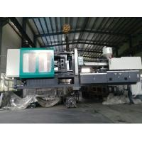 Buy cheap Energy Saving Plastic Injection Molding Machine 400 Tons / 4000KN with servo from wholesalers