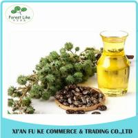 Buy cheap Organic Pure Manufacturers Bulk Farwell Cold Pressed Castor Oil for Cooking from wholesalers