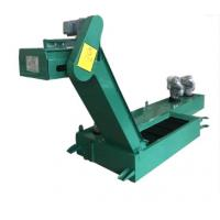 Buy cheap Compact Structure Chip Removal Conveyor High Speed  Powder Transport from wholesalers