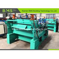Buy cheap Cut To Length Scaffolding Roll Forming Machine For 0.5 - 3.0mm Stainless Steel product