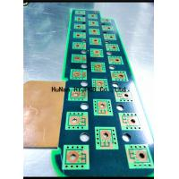 Buy cheap Double Side Aluminum Pcb Metal Core Pcb Copper Base Pcb from wholesalers