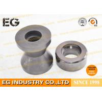 China Chemicals Resistance Self Lubricating Bearing , 48 HSD Carbon Graphite resin impregnated Bushings on sale