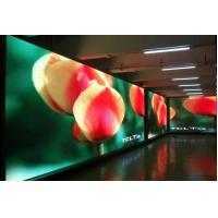 Buy cheap Electronics writing board Indoor Full Color LED Display Video 6mm Pixels from wholesalers