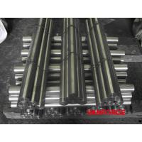 Buy cheap Cold Drawn Stress Relieved Round Hardened Steel Bar Black / Peeled Surface from wholesalers