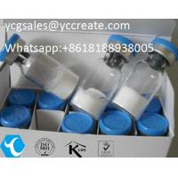 Buy cheap Pharmaceutical Chemical Steroid Powder PT141 Peptide for Bodybuilder Weight Loss from wholesalers