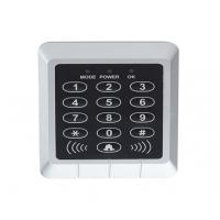 Buy cheap RFID card password office door Access Control Reader from wholesalers