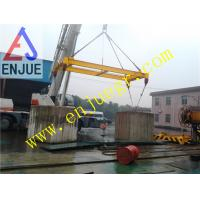 Buy cheap 20feet 40feet Semi Automatic Container Lifting Frame Container Spreader from wholesalers