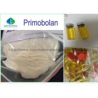 Buy cheap 99% Reship White Raw Powder Injectable Primobolan Anabolic/ Metenolone Methenolone Acetate Steroids For Muscle Build from wholesalers