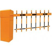 Buy cheap Robust Fence barrier 2m thickness product
