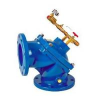 Buy cheap Cast Iron Water Pressure Reducing Valves 60mm EPDM Low Wear from wholesalers