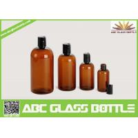 Buy cheap Wholesale Chinese Manufacture Amber Glass Bottle/Boston Glass Bottle product