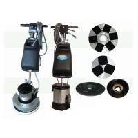 Buy cheap Hotel Cleaning Equipment Granite Floor Polishing Machine With Joint - Stock Motor from wholesalers