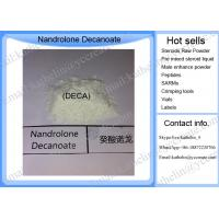 Buy cheap Primonolan Deca Durabolin Steroid Hormones  Steroid raw Powder Nandrolone Decanoate Deca inject For Muscle Growth from wholesalers