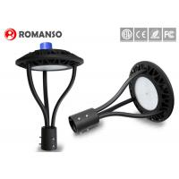 Buy cheap 100W 13000 Lumen LED Post Top Lights Fixture , 5000K Outdoor LED Street Light from wholesalers