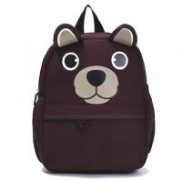 Buy cheap Colorful Childrens Small Primary School Bag With Cute Bear Appearance from wholesalers