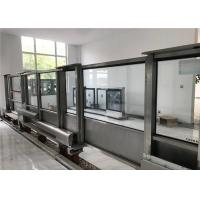 Buy cheap Patent Protected Bus Platform Screen Door DCU Control For Metro Train Station from wholesalers