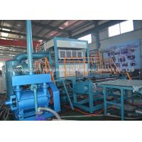 Buy cheap Automatic Paper Pulp Egg Carton Machine / Egg Tray Production Line from wholesalers