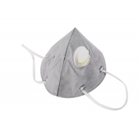 Buy cheap Healthy Breathing Dustproof High Quality Kn95 Grey Face Mask from wholesalers