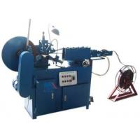 Buy cheap SPIRAL CORRUGATED TUBE MAKING MACHINE from wholesalers